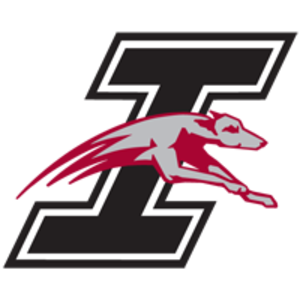University of Indianapolis - Official athletics logo.