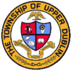 Official seal of The Township of Upper Dublin