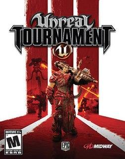 <i>Unreal Tournament 3</i> Video game