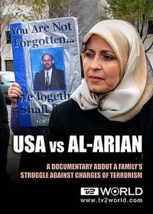 USA vs. Al-Arian - Image: Usavalarian
