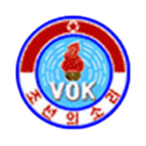 Voice of Korea - Image: Vok logo