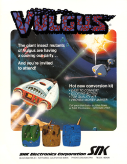<i>Vulgus</i> 1984 video game