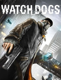 <i>Watch Dogs</i> 2014 video game developed by Ubisoft Montreal