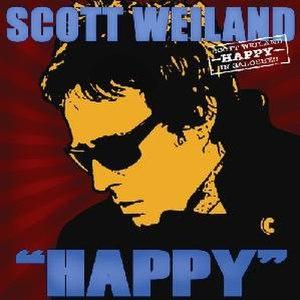 """Happy"" in Galoshes - Image: Weiland happy"