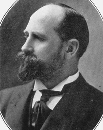 Halifax and South Western Railway - Sir William Mackenzie