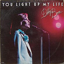 You Light Up My Life (album).jpg