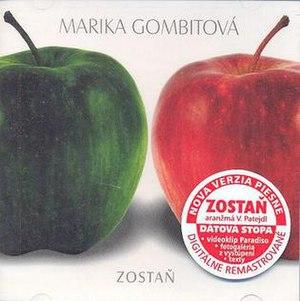 Zostaň - Image: Zostan 2006