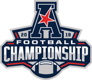 2019 American Athletic Conference Football Championship Game annual NCAA football game