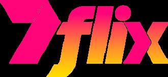 7flix - Image: 7flix logo without background