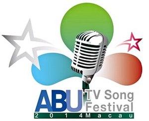 3. ABU TV Şarkı Festivali - Macau 2014 300px-ABU_TV_Song_Festival_2014