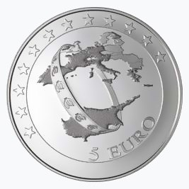 Accession of Cyprus to the euro area re