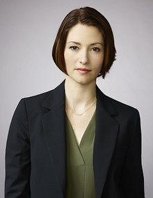Alex Danvers - Wikipedia
