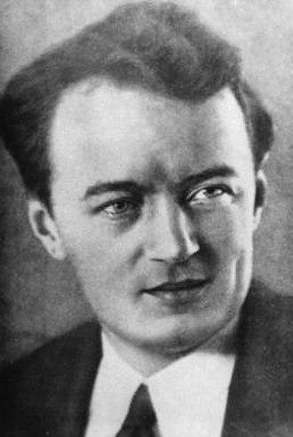Alexander Afinogenov - Image: Alexander Afinogenov