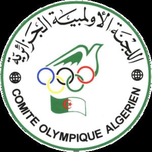 Algeria national under-23 football team - Image: Algerian OC
