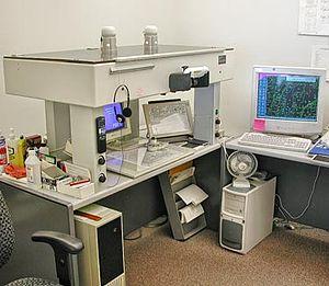 Geoinformatics - Image: Alpha 2000