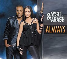 Always Aysel and Arash song cover.jpg