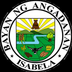 Angadanan, Isabela - Image: Angadanan Isabela