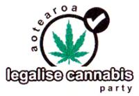 Aotearoa Legalise Cannabis Party
