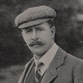 Arthur Priestley - Arthur Priestley