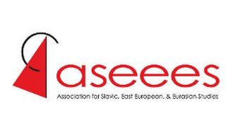 Association for Slavic, East European, and Eurasian Studies - Image: Aseees logo
