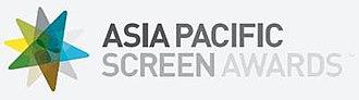 Asia Pacific Screen Awards - Asia Pacific Screen Awards logo