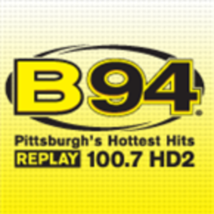 WBZZ-HD2 - Image: B94replay