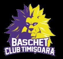 BC Timişoara logosu