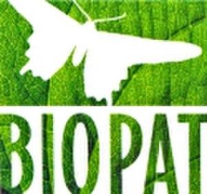 BIOPAT – Patrons for Biodiversity - Image: BIOPAT logo