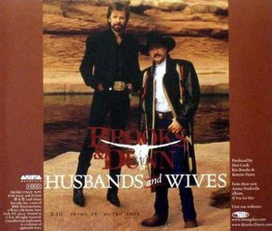 Husbands and Wives (song) - Image: B & D Husbands & Wives