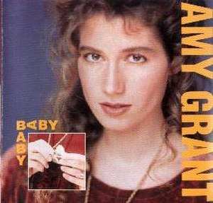 Baby Baby (Amy Grant song)