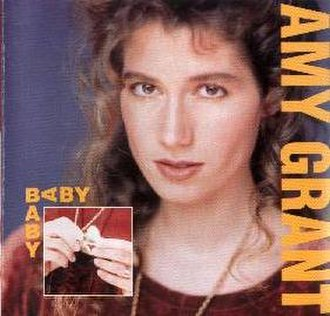Baby Baby (Amy Grant song) - Image: Baby Baby single