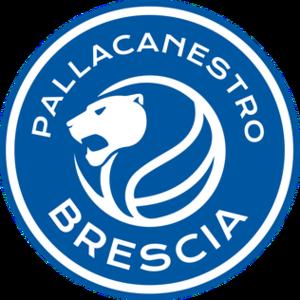 Basket Brescia Leonessa - Image: Basket Brescia Leonessa Logo