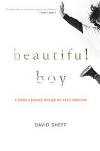 Beautiful Boy: A Father's Journey Through His Son's Addiction - Cover of Beautiful Boy: A Father's Journey Through His Son's Addiction