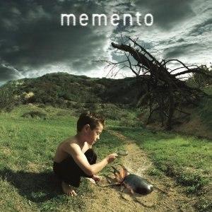 Beginnings (Memento album) - Image: Beginnings (Memento album)