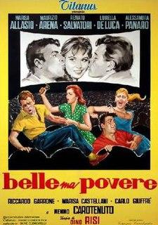 1957 Italian film by Dino Risi