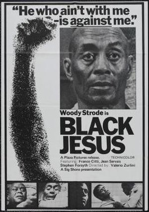 Black Jesus (film)