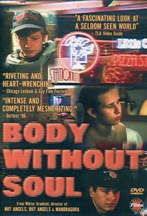 Body Without Soul - Image: Body without soul