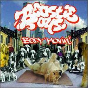 Body Movin' - Image: Bodymovin