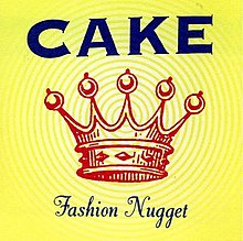 Cake Fashion Nuggetjpg