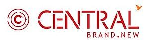 Central (Hypermarket) - Image: Central logo 4