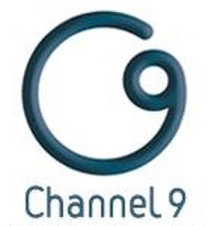 Channel 9 (Malaysia) - Image: Channel 9 Malaysia logo