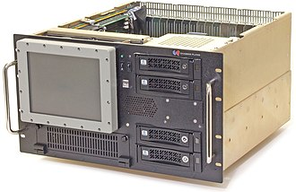 MIL-S-901 - Chassis Plans Rugged 901D Computer