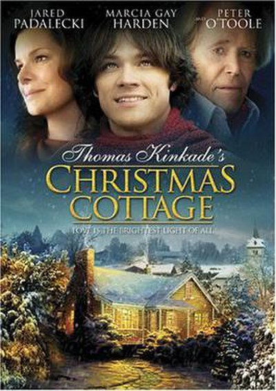 Picture of a movie: Thomas Kinkade's Christmas Cottage