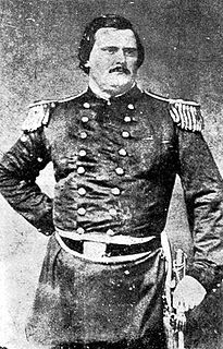 Chatham Roberdeau Wheat Captain in the United States Army Volunteers