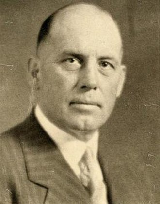 Claude Rothgeb - Rothgeb pictured in The Campanile 1929, Rice yearbook
