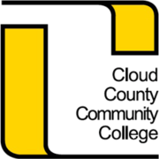 Cloud County Community College logo.png
