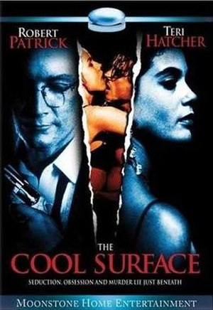 The Cool Surface - DVD cover