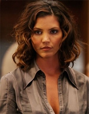 Cordelia Chase - Charisma Carpenter as Cordelia