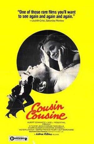 Cousin Cousine - Image: Cousin cousine
