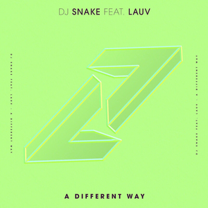 A Different Way - Image: DJ Snake A Different Way